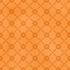 Maywood Studio Fresh As A Daisy Lattice Orange