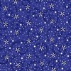 Henry Glass American Dreams 108 Inch Backing Stars Blue