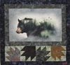 Call Of The Wild - Bear Free Quilt Pattern