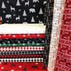 Holiday Lodge One Yard Bundle by Moda
