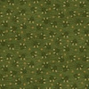 Henry Glass Country Journey Wheat Star Calico Green