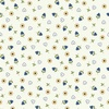 Riley Blake Designs Gretel Dot Toss Blue