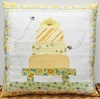 Bee My Sunshine - All A Buzz Free Pillow Pattern