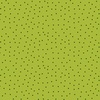 Clothworks Sunny Fields Mini Dot Olive