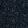 Wilmington Prints Batiks Crescent Swirls Dark Blue