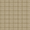 Maywood Studio Woolies Flannel Double Plaid Tan