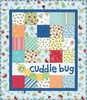 Lil Sprout Too - Cuddle Bug Blue Free Quilt Pattern