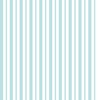 Maywood Studio Kimberbell Basics Mini Awning Stripe Teal