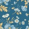 Andover Fabrics Perfect Union Bouquet Liberty