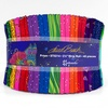 Laurel Burch Basic (Prism) Strip Roll by Clothworks