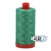 Aurifil Thread Light Emerald