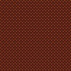 Henry Glass Buttermilk Autumn Dot Weave Red
