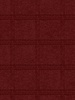 Maywood Studio Woolies Flannel Tartan Grid Deep Red