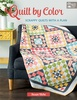 Quilt by Color - Preorder