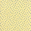 Moda Summer Breeze VI Daisies Yellow