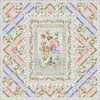 Butterfly Haven Free Quilt Pattern