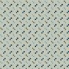 Andover Fabrics Royal Blue Square Dance Greige