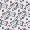 Camelot Fabrics Berry Blossoms Packed Blossoms Light Pink