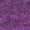 Anthology Fabrics Scratch Batik Purple