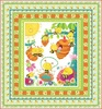 Busy Bees I Free Quilt Pattern