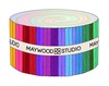 Gelato Ombre Strip Roll (2019) by Maywood Studio