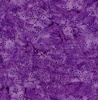 Maywood Studio Bejeweled Batiks Tiny Flowers Purple