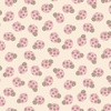 Studio E Fabrics Forest Friends Ladybugs Beige
