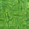 Anthology Fabrics Scratch Batik Green