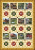 Country Paradise II Free Quilt Pattern