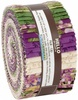 Avery Hill (Lavender) Roll Up (Strip Roll) by Robert Kaufman Fabrics