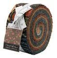Best of Morris Fall Jelly Roll by Moda - Preorder