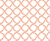 Maywood Studio Sommersville Geometric Soft White/Peach