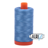 Aurifil Thread Light Wedgewood