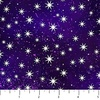 Northcott Cosmic Universe Stars Purple