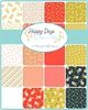 Happy Days Honey Comb Hexies Pack by Moda
