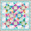 Adventures of Sweet Tweet and Bunny I Free Quilt Pattern