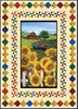 Country Paradise I Free Quilt Pattern
