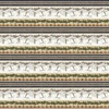 Henry Glass Pine Cone Lodge Flannel Border