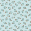 Studio E Fabrics Forest Friends Ladybugs Blue