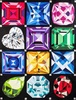 The Birthstone Series:  Complete Set