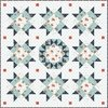 Happy Thoughts - Summer on the Sound Free Quilt Pattern