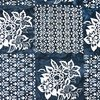 Northcott Banyan Batiks Baralla Midnight Blue