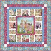 Good Dogs Too Free Quilt Pattern