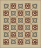Pauline Checkmate Free Quilt Pattern