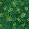 In The Beginning Fabrics Seasons Leaves Green