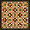 Happy Gatherings I Free Quilt Pattern
