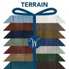 Terrain Fat Quarter Bundle by Windham Fabrics