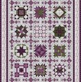 Amour Saving Grace Quilt Kit - Preorder