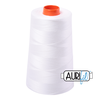 Aurifil Thread Natural White Large Cone