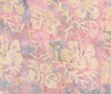 Northcott Banyan Batiks Island Vibes Hibiscus Cotton Candy